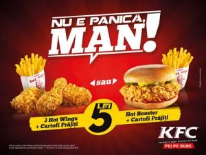 KFC oferte