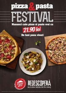 Pizza Hut 2016
