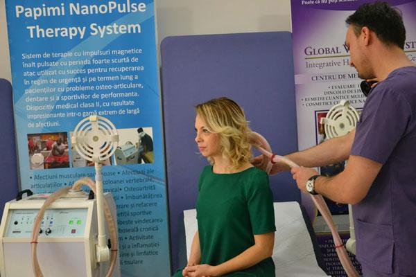 Terapie cuantică pentru tratamentul artrozei