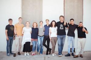 ECCO sustine actorii TIFF