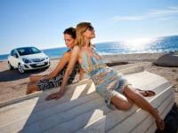 Opel Corsa: individual compus