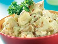Cartofi gratinati