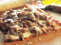 Pizza excelent a la Blow