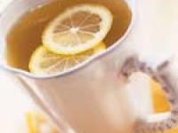 Ceaiul de lamaie