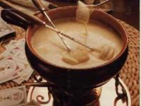 Crema Fondue