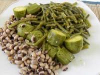Mâncare grecească de post – Louvi