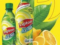 Noul Lipton Ice Tea Ceai Verde cu Lămâie