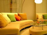 Curăţarea canapelelor îmbunătăţeşte starea de sănătate