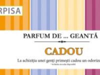 Parfum de… geantă – cel mai aromat accesoriu de la CARPISA