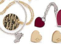 In luna cadourilor, CARPISA lansează prima sa colecţie de bijuterii