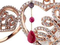 Bijuteriile Oxette şi romantismul – ingredientele obligatorii pentru Valentine's Day!