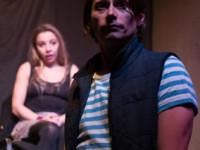 Ilinca Manolache şi Marius Manole se răzbună pe iubire într-O piesă deşănţată