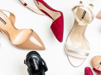 Hannami Shoes lansează noua colecţie de primăvară/vară 2014