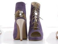 Colecţia de vară 2014 Hannami Shoes