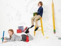 Cu noua colecţie ECCO pentru copii, pregătirea pentru şcoală devine o joacă!
