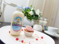 Cupcake cu Lapte Condensat Maresi