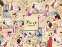 Pin-up: cea mai nouă gamă Flormar