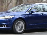 Ford Mondeo. Trend pentru 2015
