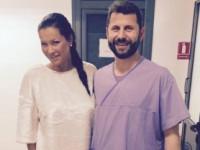Simona Sensual a apelat la botox ca să scape de riduri!