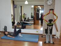 Cum slăbim după sărbători cu izometrie şi stretching