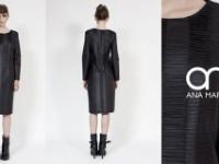 Office Glamour, ţinuta clasică reinterpretată de Ana Maria Cornea