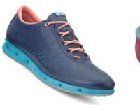 """ECCO O2, primii pantofi cu """"climate control"""" care inspiră şi expiră"""