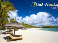Blind Holiday, un nou concept de vacanţă