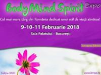 Body Mind Spirit – cel mai mare târg dedicat unei vieţi sănătoase