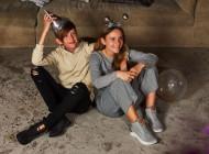 ECCO Celebration Kids realizată cu dragoste pentru copii