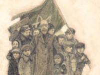 """""""Ultima călătorie. Doctorul Korczak și copiii săi"""", o carte puternică despre respectul faţă de copilărie"""